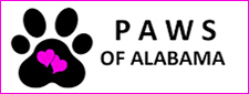 PAWS of Alabama
